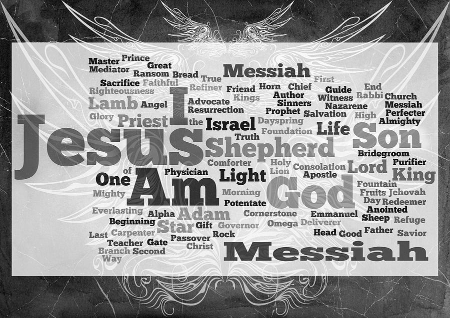 prophecies of jesus christ as messiah Introduction one of the authenticating proofs for the inspiration of the bible, which at the same time authenticate the claims of jesus christ as the son of god and the only savior of the world, are the many fulfilled prophecies which find their fulfillment in the person and life of christ, jesus of nazareth.