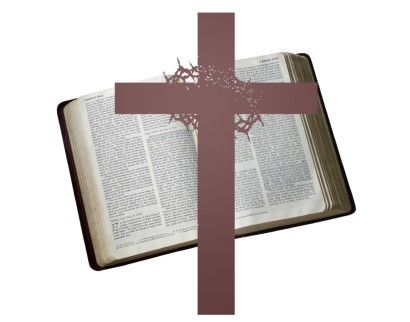 Bible cross