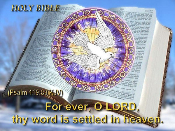 HOLY SPIRIT (36)