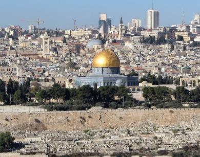 old- jerusalem
